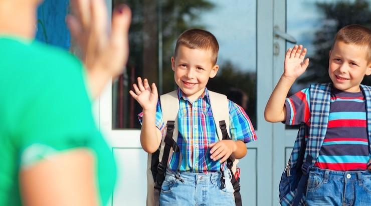 C'est la période officielle des inscriptions au primaire et à Passe-Partout